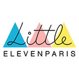 LITTLE ELEVEN PARIS リトル・イレブン・パリ